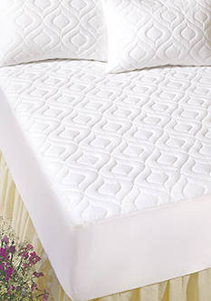 Wellrest™ Aller-Free® Mattress Pad
