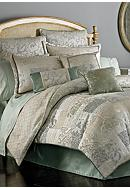 Croscill Splendid Bedding Collection - Online Only