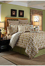 Pina Colada King Comforter Set 110-in. x 96-in.
