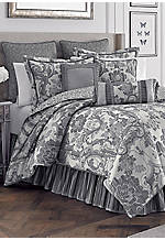 Everly King Comforter Set