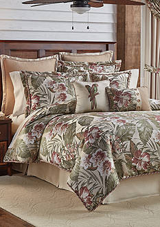 Croscill Anguilla California King Comforter Set
