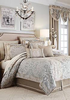 Croscill Nathaniel California King Comforter Set