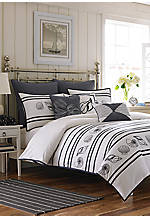 Montego Bay Twin Duvet 90-in. x 68-in.