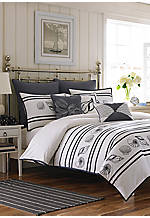 Montego Bay Full/Queen Duvet 92-in. x 96-in.
