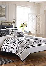 Montego Bay King Duvet 96-in. x 110-in.