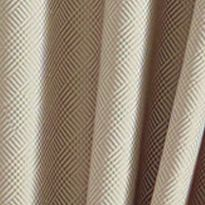 Bed & Bath: Formal Sale: Taupe Croscill AVERY POLE TOP DRAPERY 82X84
