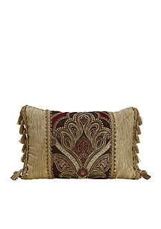 Croscill Bradney Boudoir Pillow 19x13