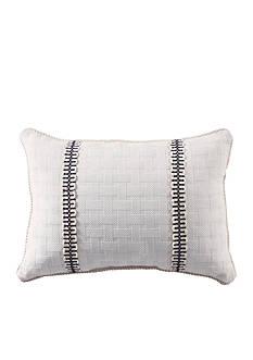 Croscill Yachtsman Boudoir Pillow