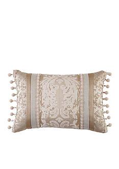 Croscill Nathaniel Boudoir Pillow