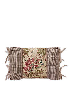 Croscill Camille Boudoir Decorative Pillow