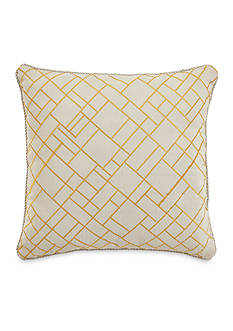Croscill PINA COLADA FASHION PILLOW 16X16