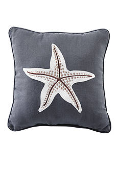 Croscill Yachtsman Fashion Pillow