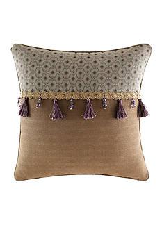 Croscill Zarina Fashion Pillow