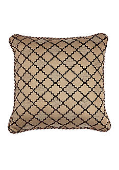 Croscill Sorina Square Decorative Pillow