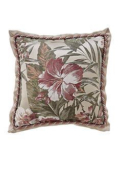 Croscill Anguilla Square Decorative Pillow