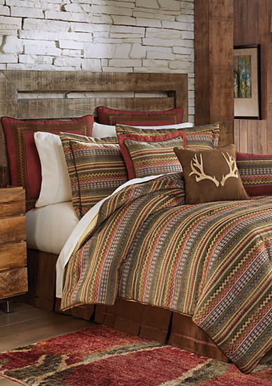 Croscill Horizons Bedding Collection