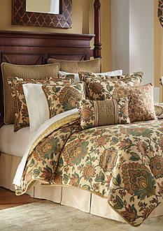 Croscill Minka King Comforter Set