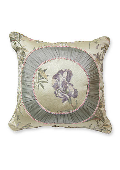 Croscill Iris Fashion Pillow