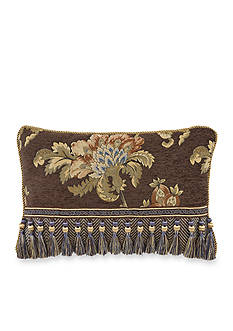 Croscill Savannah 18X12 Bouder Pillow