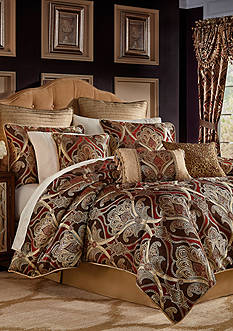 Croscill Bradney Bedding Collection