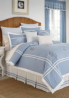 Croscill Cape May Bedding Collection