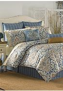 Croscill Captains Quarter Bedding Collection