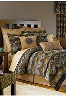 Croscill Dakota Bedding Collection - Online Only