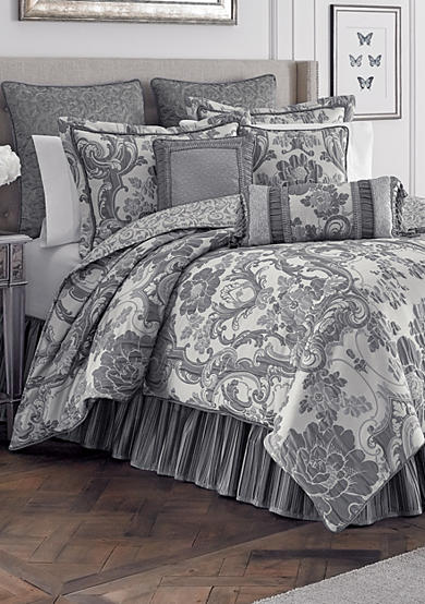 Croscill Everly Comforter Collection