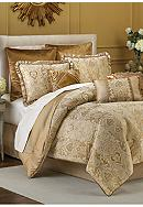 Croscill Excelsior Bedding Collection - Online