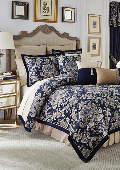 Croscill Imperial Bedding Collection
