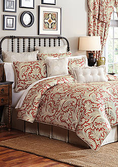 Croscill Leela Bedding Collection