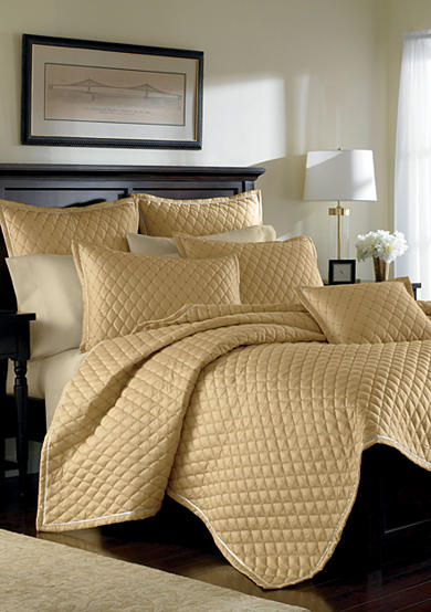 Croscill Lux Coverlet