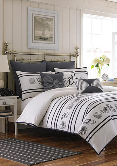 Croscill Montego Bay Duvet Collection