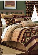 Croscill Navajo Bedding Collection - Online Only