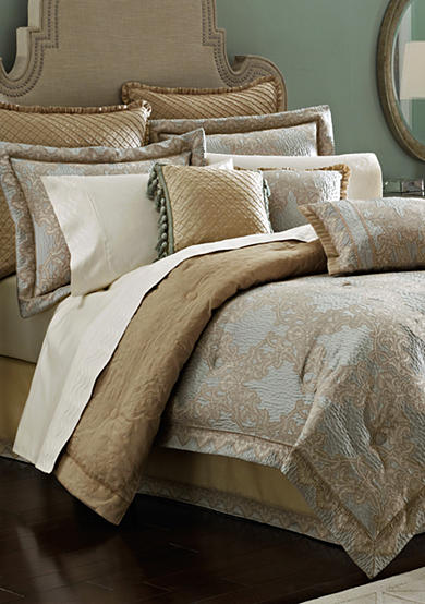 Croscill Opal Bedding Collection
