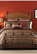 Croscill Pondera Bedding Collection - Online Only