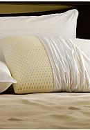 Restful Nights® Even Form™ Latex Pillow