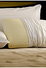 Even Form™ Latex Queen Pillow 20-in. x 28-in.
