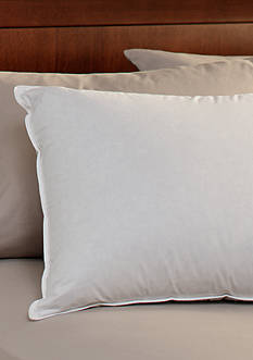Restful Nights All Natural Down Pillow - King