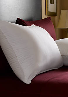 Restful Nights Premium Down Pillow