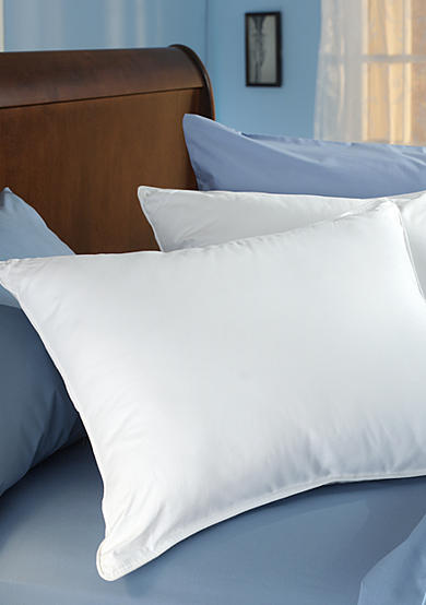 Restful Nights® Egyptian Cotton Synthetic Pillow - Online Only