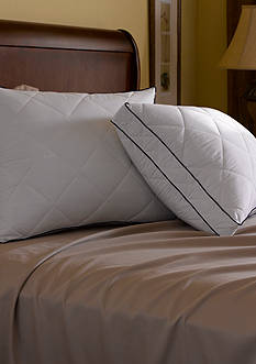Pacific Coast® Quilted Feather Pillow - Online Only