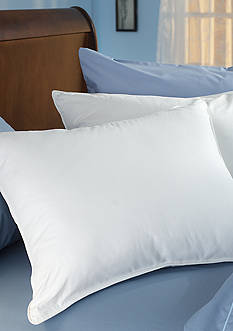 Spring Air® Double Comfort Pillow - Online Only