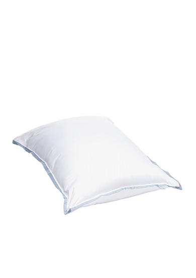 Calvin Klein 300 Thread Count Sateen Pleated Edge Pillow