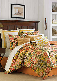 Tommy Bahama TROPICAL LILY QUEEN CSET
