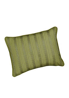 Tommy Bahama® Wavy Stripe Breakfast Pillow