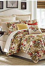 Daintree Tropics King Comforter Set 96-in. x 110-in.