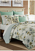 Serenity Palms Twin Quilt 68-in. x 88-in.
