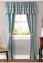 La Scala Breezer Valance 15-in. x 86-in.