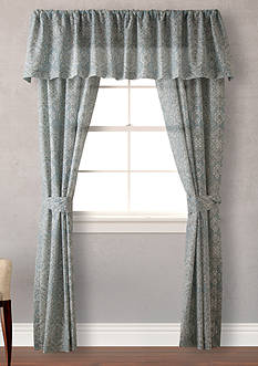 Laura Ashley Ardleigh Pair of Drapes